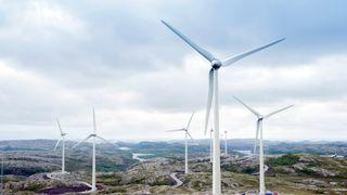 Fosen-utbyggingen gir Midt-Norge enda flere vind-millioner