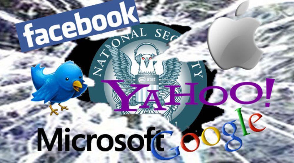 IT-giganter vil at deres brukere skal få vite hva som utleveres av trafikkdata og kommunikasjonsinnhold til etterretningstjenesten National Security Agency (NSA) og annen offentlig virksomhet.