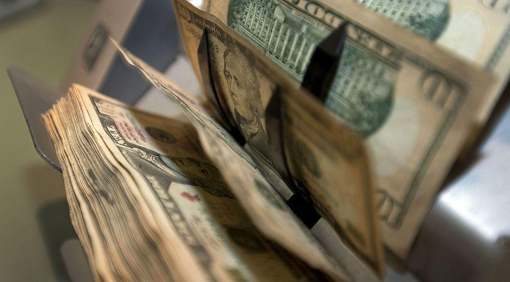 PayPal erkjenner at de feilaktig krediterte en kunde en stor sum penger.