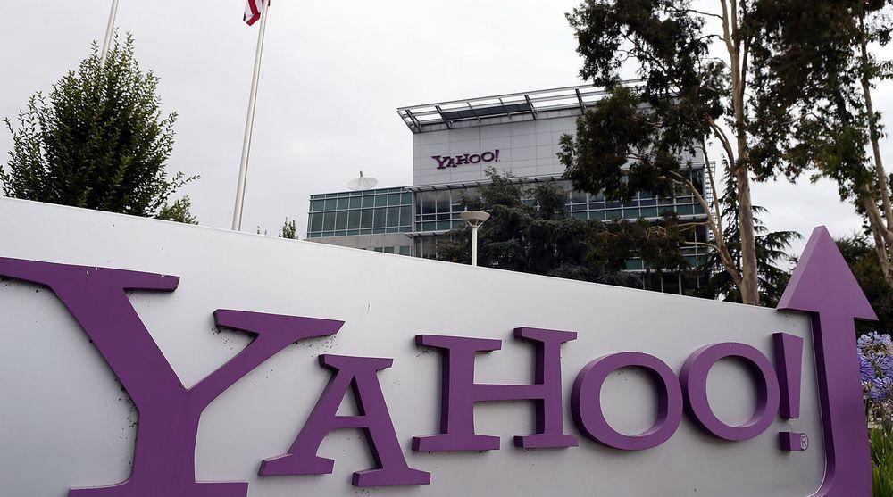 Yahoo sliter.