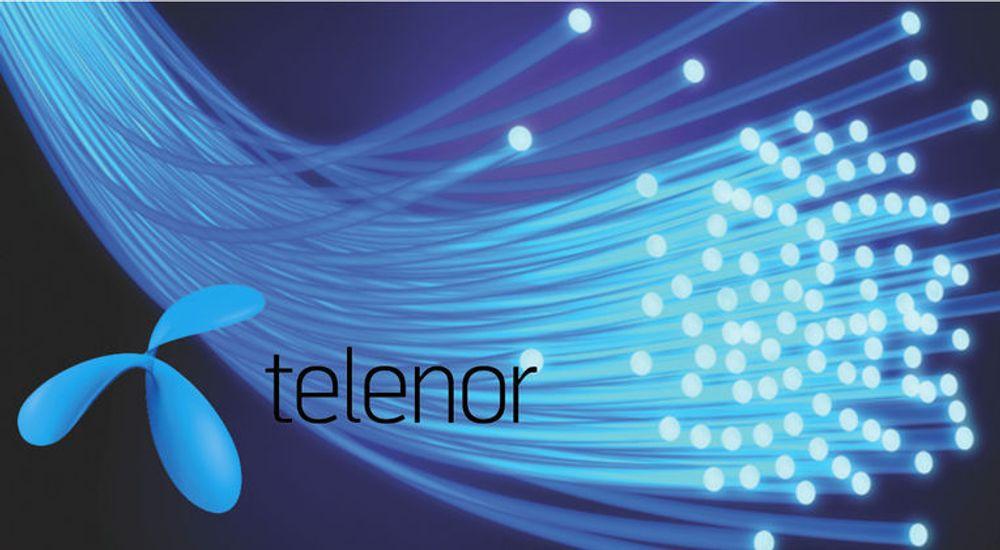 Telenor kjøper opp Tele2s svenske fiber- og kabelkunder i privatmarkedet.
