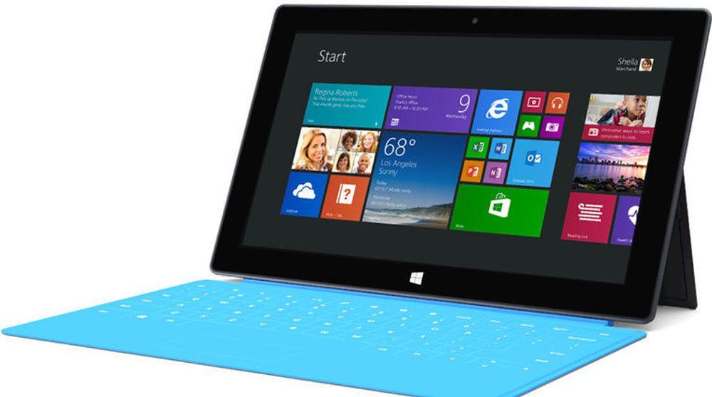 Brukere av Microsoft Windows RT-baserte Surface-brett kan nå laste ned Windows RT 8.1-oppdateringen som ble trukket tilbake i forrige uke.