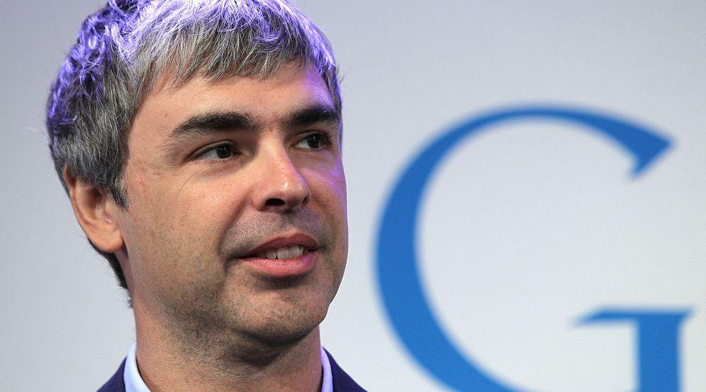 Google-sjef LArry Page har enda en gang greid å redusere skatten trass i en kraftig økning av nettoresultatet.