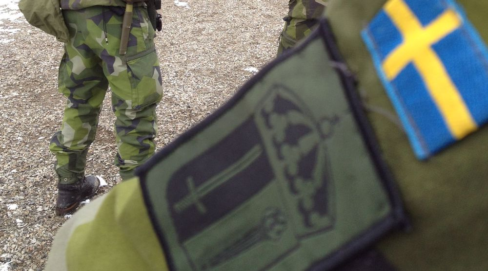 Forsvaret i Sverige ønsker seg også offensive virkemidler i kyberdomenet.