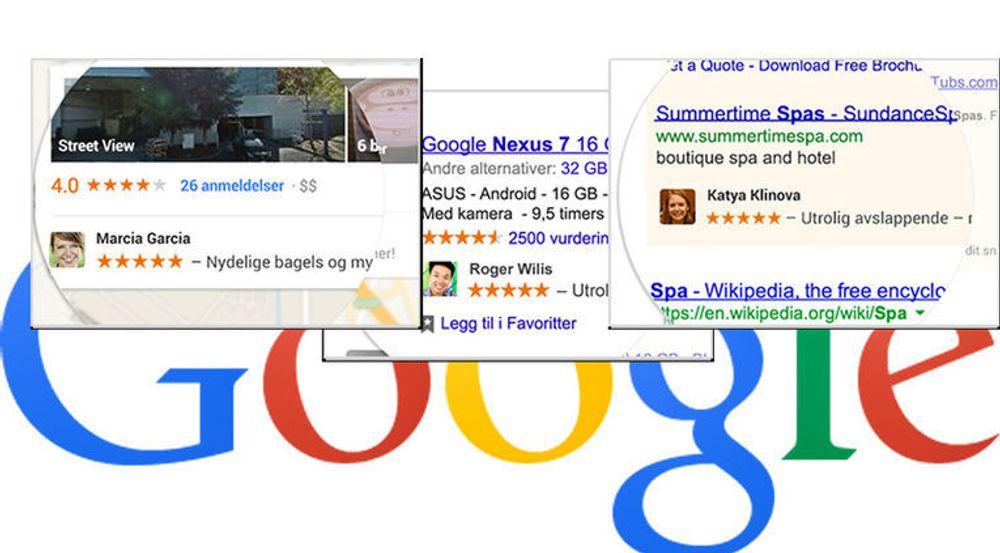 Du skal bli Googles nye stjerne