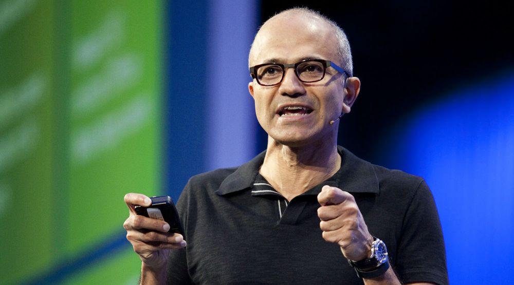 Satya Nadella holder neste uke sin første pressekonferanse siden han overtok som Microsofts toppsjef. En iPad-utgave av Office-pakken er blant tingene han vil avduke, ifølge lekkasjer.