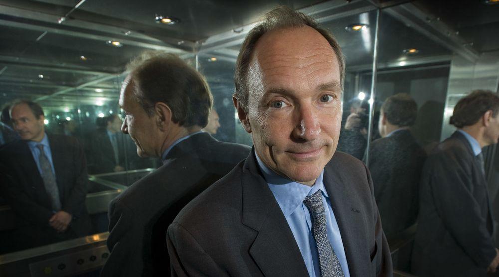 Det er i dag 25 år siden Tim Berners-Lee la fram forslaget til det senere har blitt kalt for World Wide Web.
