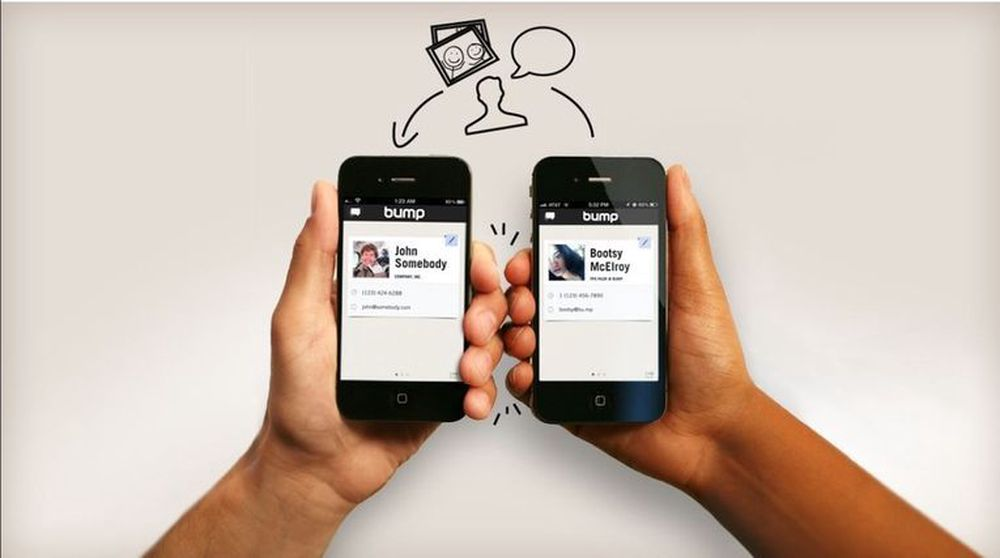 Ette ca 125 millioner nedlastinger har Bumb vært en suksess på Apples App Store. Nå er tjenesten solgt til Google.