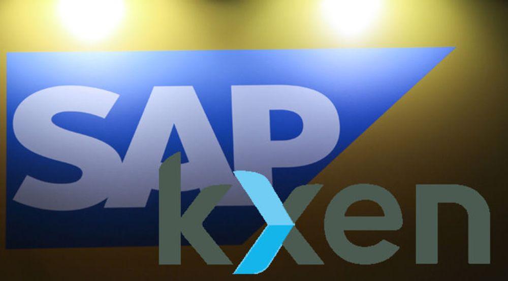 Oppkjøpet styrker SAP innen Big Data