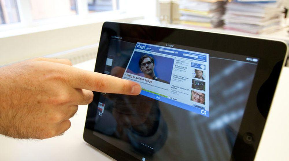 Operas nye fingernemme nettleser Coast er blitt meget godt mottatt siden lanseringen mandag.