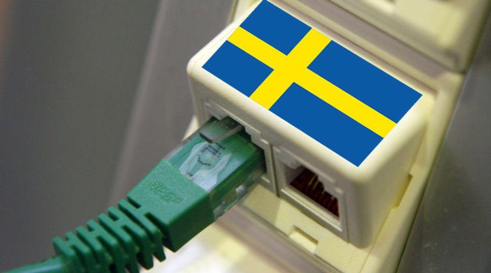 Svensk etterretning blir utpekt som en sentral samarbeidspartner for USAs overvåkning av internett, ifølge journalist og etterretningsekspoert Duncan Campbell.