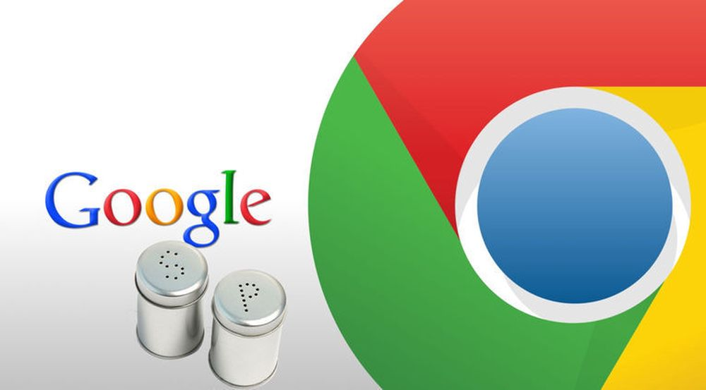 Den store nyheten i Chrome 31 har mest med NaCl (salt) og Pepper å gjøre.
