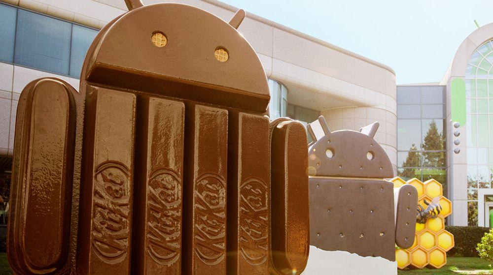 Mange av nyhetene i Android 4.4 dreier seg om optimalisering av eksisterende teknologi som befinner seg under skallet.