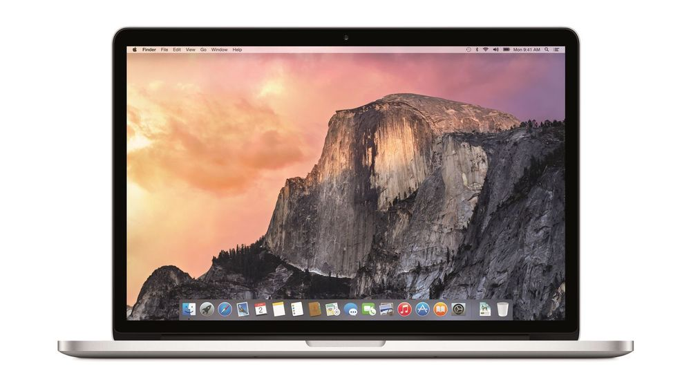 OSX Yosemite, med et renere grensesnitt og mange nye funksjoner, er ikke langt unna ferdigstillelse.