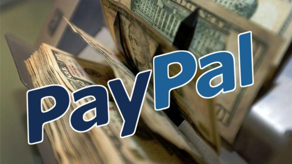 eBay varsler at de skal skille ut PayPal.