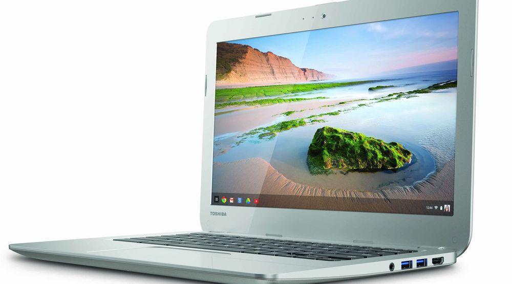 Ingen flere Chromebooks fra Toshiba?
