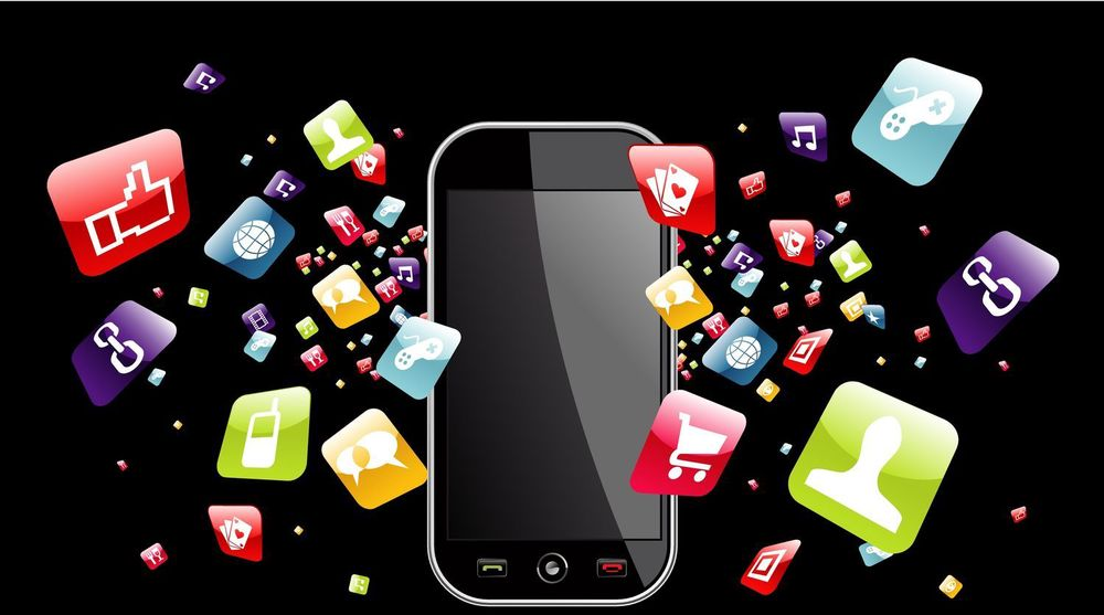 Langt fra alle mobilapper utvikles med utgangspunkt i datasikkerhet.