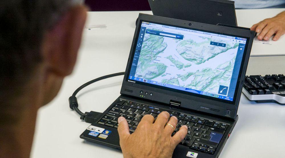 Statens kartverk har utelukkende positive erfaringer etter sitt datafrislipp. Nå gleder de seg til å gi bort enda mer, men det krever at regjeringen gir ytterligere tilskudd ved å frikjøpe dataene.