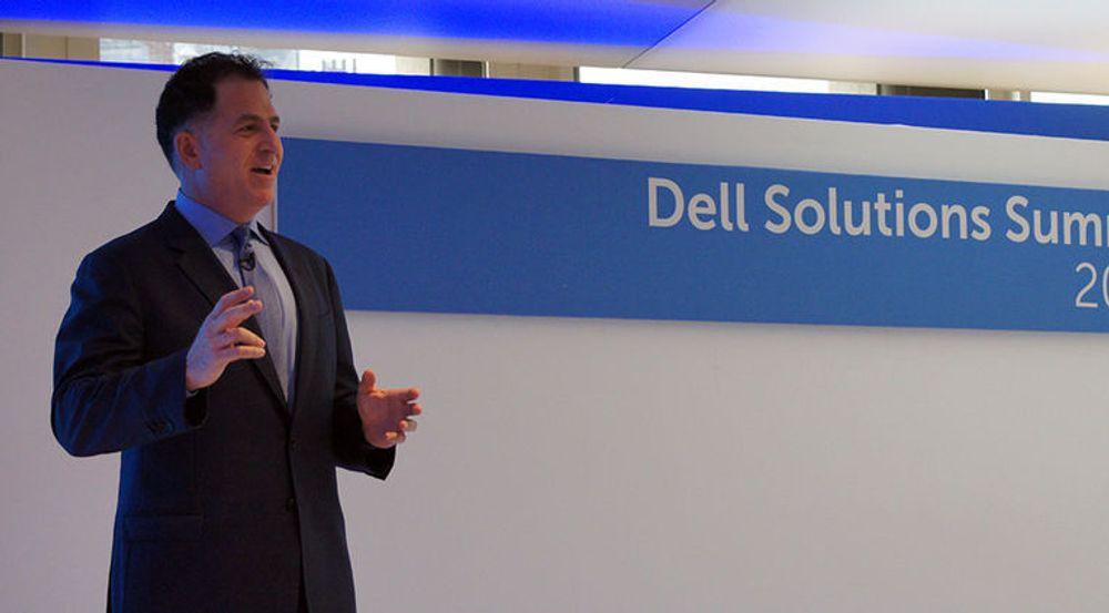Dell skal fortsette å innovere, sier grunnleggeren.