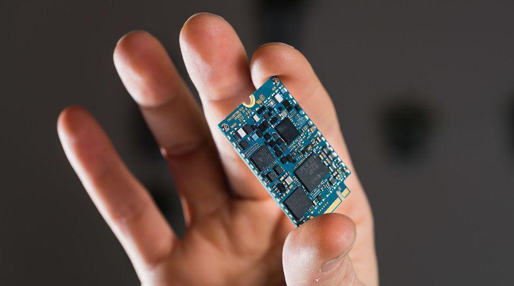 Ericssons nyeste LTE advanced-modem M7450 til mobiltelefoner skal leveres som planlagt, men så blir modem-virksomheten til selskapet lagt ned.