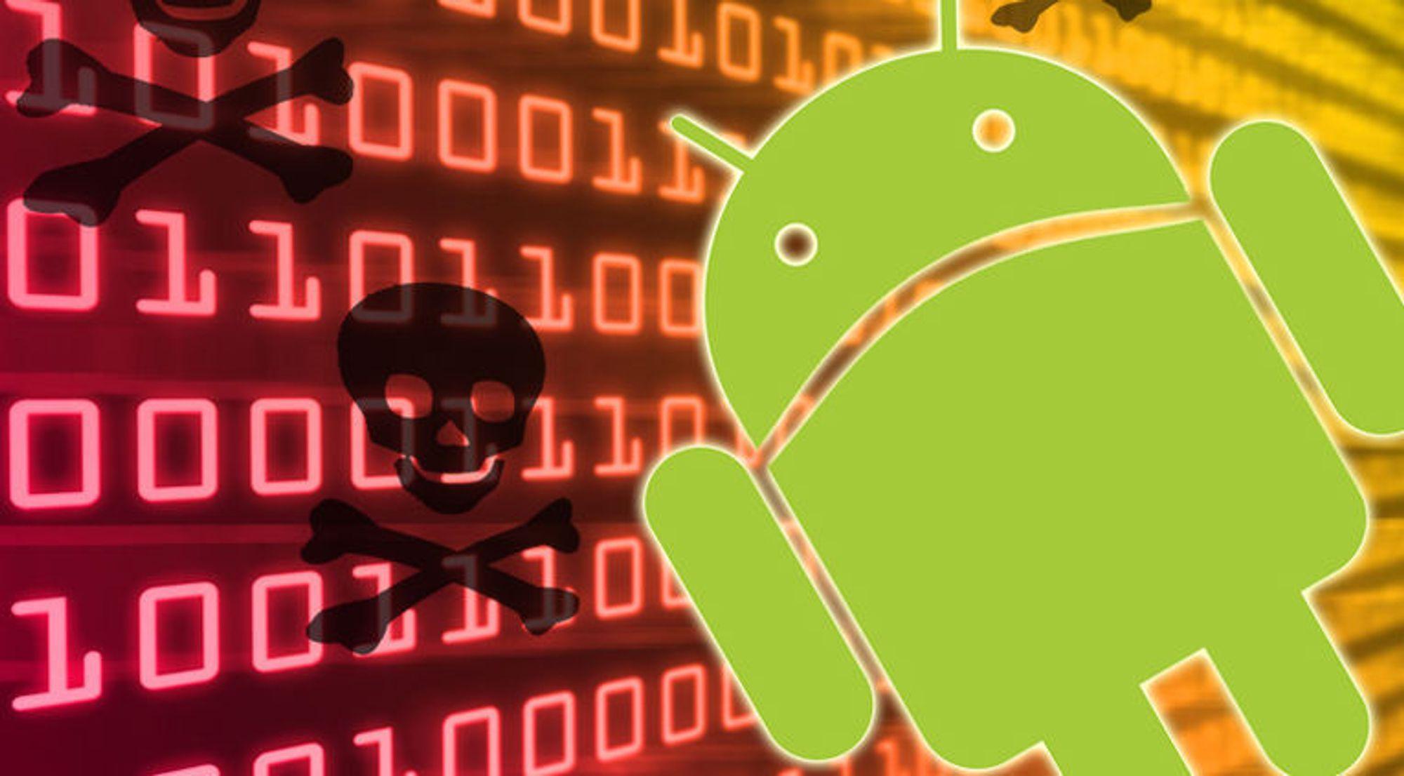 23d21c262 Mange Android-brukere bør bytte nettleser - Digi.no