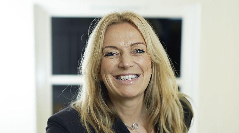 Toril Nag, konserndirektør i Lyse Tele, er en betydelig utbygger av fiberkapasitet til norske husstander. Hun mener tre fjerdedeler av alle landets husstander kan få fiber - dersom staten hoster opp i snitt 10.000 kroner per kunde i støtte.