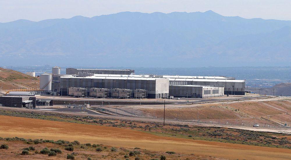 NSAs sentral for lagring av teletrafikkdata, nettrafikkdata og meldingsinnhold skulle vært åpnet i fjor høst.