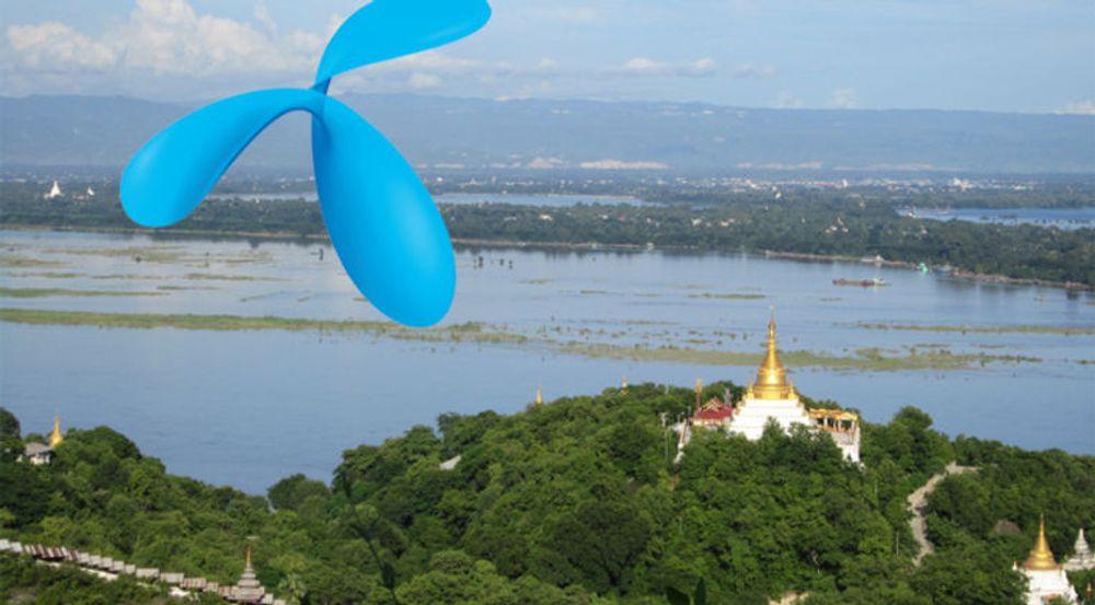 Telenor går tungt inn i Myanmar, kjent for sin unike kulturarv og gullkledde pagoder. Landet var inntil for få år siden lukket for omverden og styrt av en millitærjunta. Den norske telegiganten sier de skal være med å bygge landets digitale fremtid.