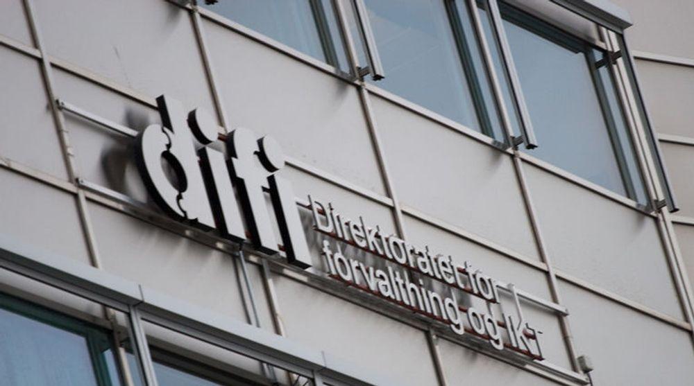 Direktoratet for forvaltning og IKT, Difi, er ansvarlig for innkjøpstjenesten Doffin. Men bytte av leverandør og ny tjeneste fra nyttår har vært alt annet enn knirkefritt.