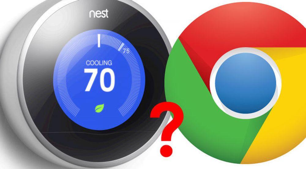 Google og Chromium-prosjektet holder på å lage en lettversjon av Chrome for kjøring av enkeltapplikasjoner. Et mulig bruksområde er i sensor- og kontrollenhetene til Nest Labs.