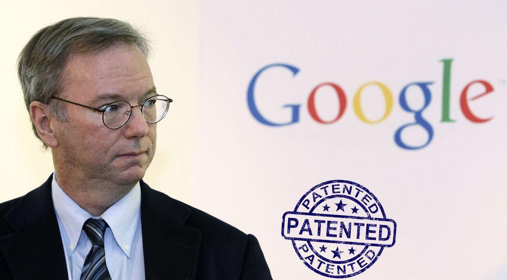 Googles styreformann er blant dem som har tatt til orde for en omfattende patentreform i USA. I mellomtiden satser selskapet på krysslisensiering med likesinnede selskaper, slik som Cisco. Dette kan også bidra til å gjøre partene sterkere når de blir angrepet av blant annet patenttroll.
