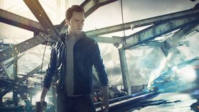 Quantum Break er et av spillene som kommer til både Windows 10 og Xbox One.