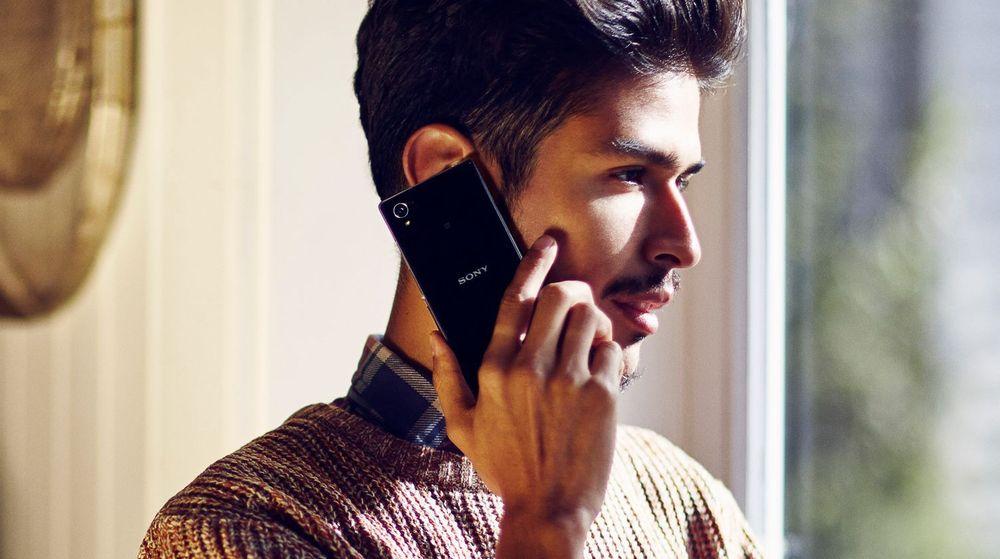 Med sin 4,3 tommers skjerm regnes Sony Xperia Z1 Compact som en relativt liten smartmobil i dag.