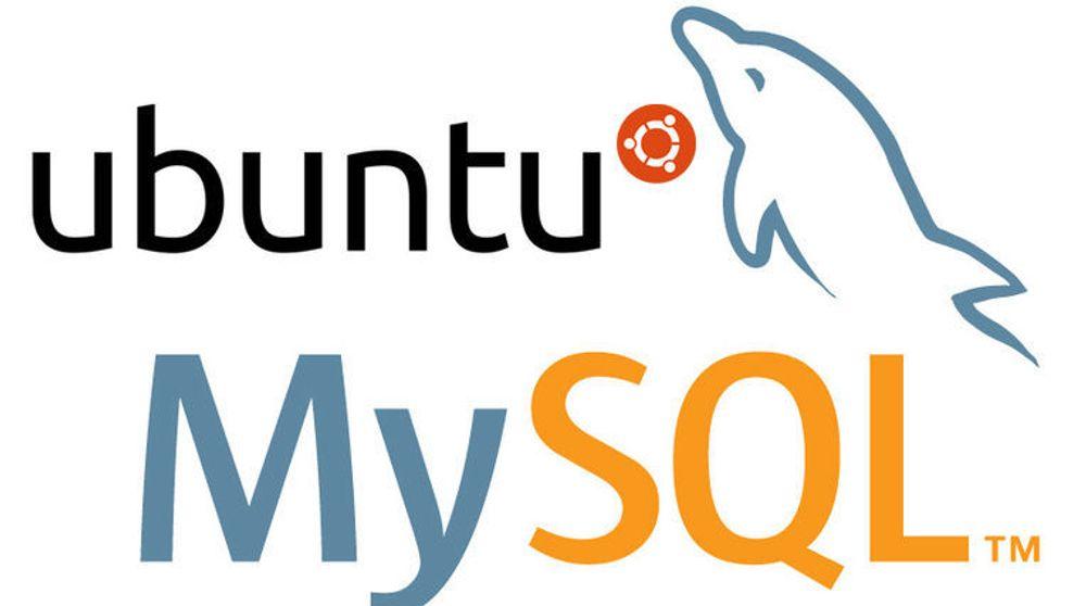 Ubuntu satser videre på MySQL