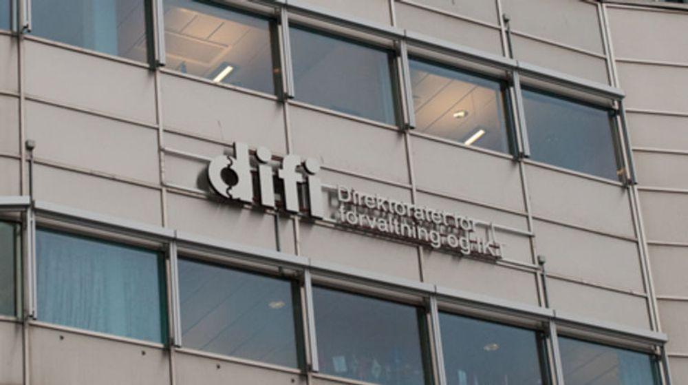 Difi tror den nye smidigavtalen vil bidra til større IT-fornyelse i offentlig sektor.