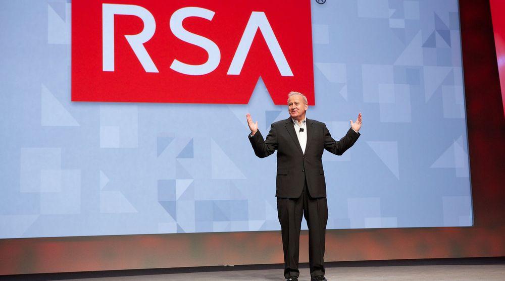 RSAs arbeidende styreleder Art Coviello foreslår fire prinsipper for atferd i kyberrom, blant annet at stater avstår fra å bruke kybervåpen.