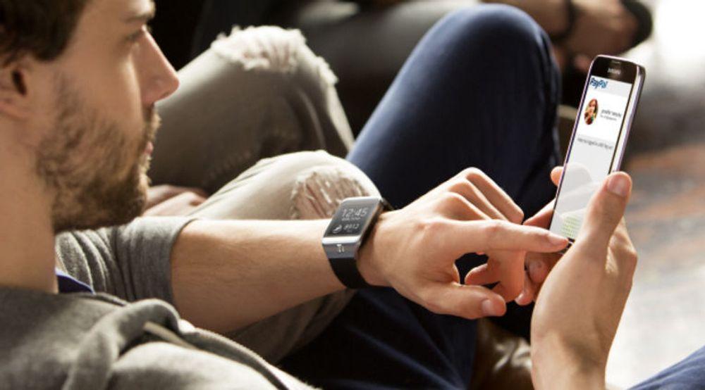 Samsung avduket i går både 2014-medlemmet i smartmobilfamilien Galaxy S og flere Tizen-baserte smartur.
