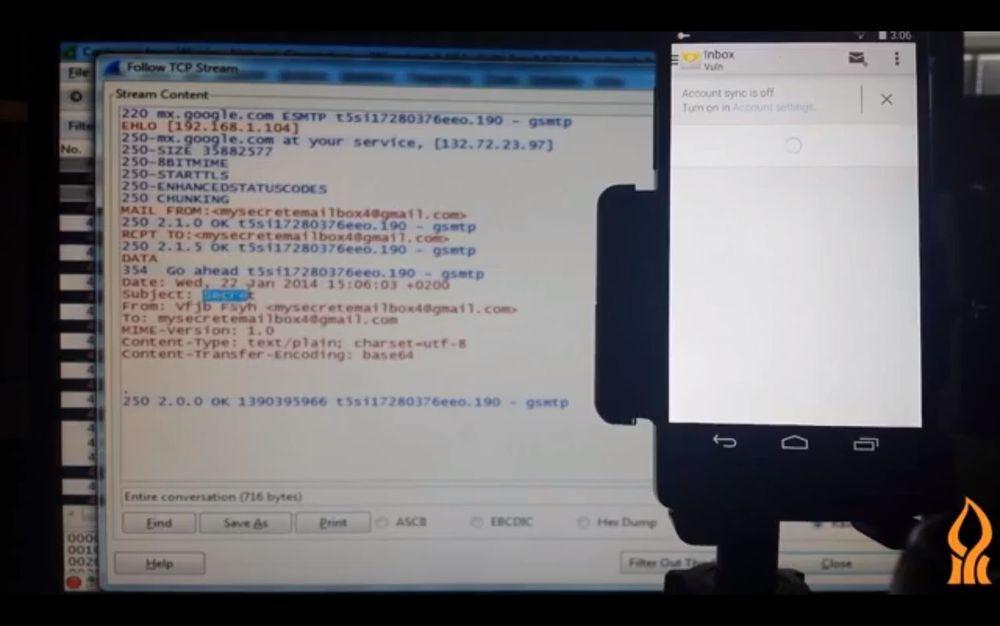 VPN-sikkerhetshull i siste Android-versjon