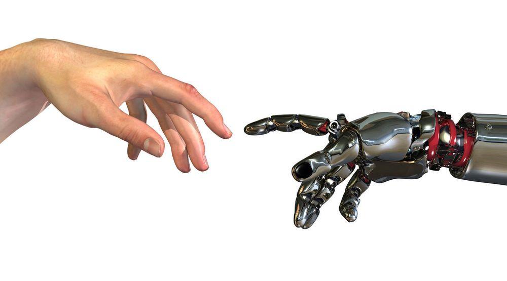 En amerikansk forsker presenterte lanserte i forrige uke en ny test for kunstig intelligens. Den tar utgangspunkt i at kreativitet er en egenskap som mennesker har, men ikke datamaskiner.