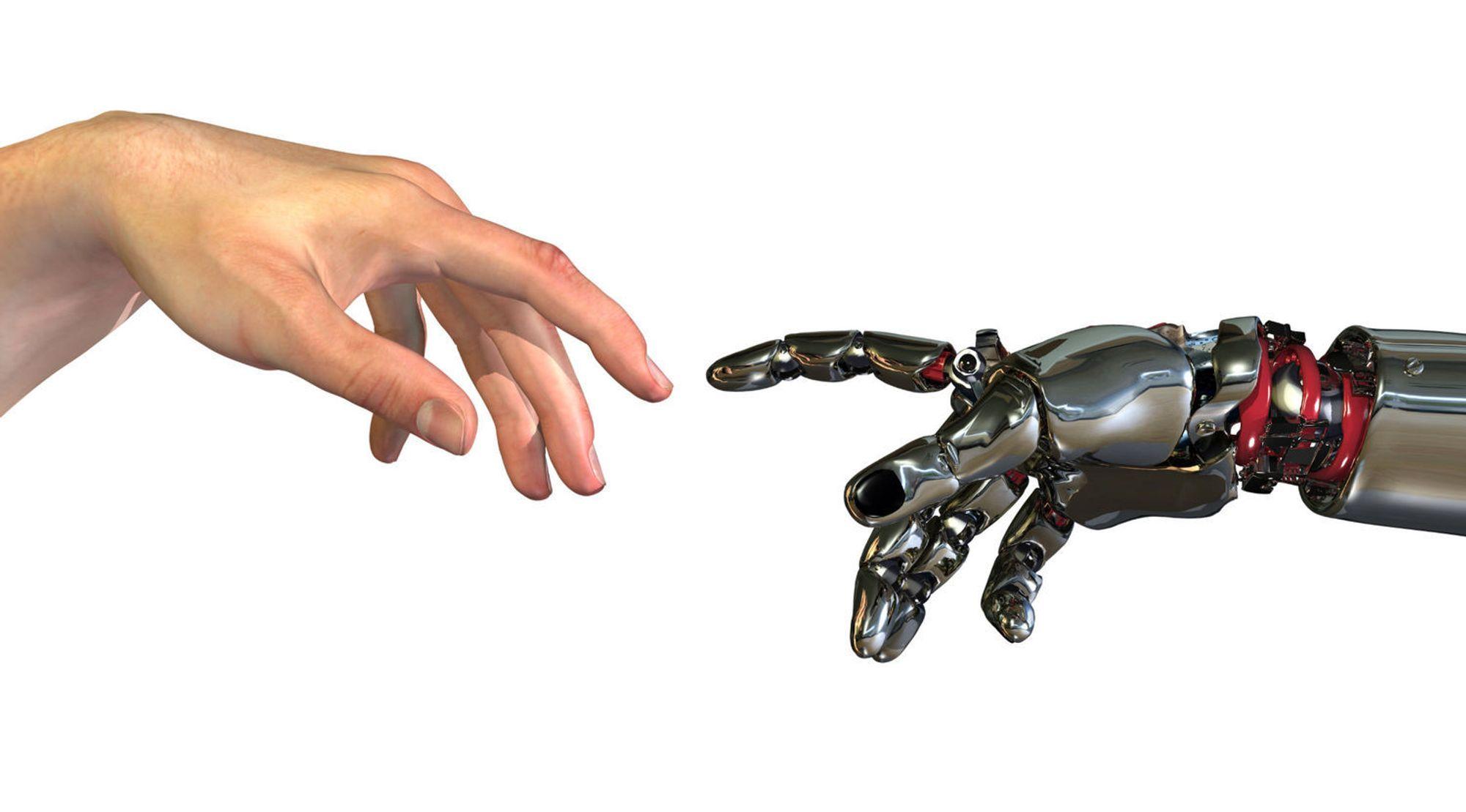 Enkelte EU-politikere mener det er på tide å inkludere smarte roboters rettigheter og forpliktelser i lovverket.
