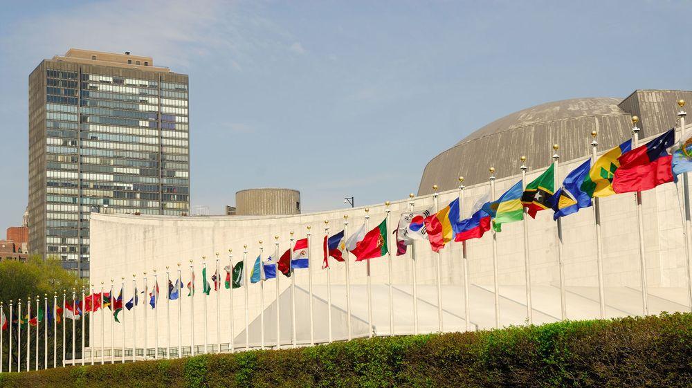 FN og ITU vil at nye 1,5 milliarder mennesker skal komme seg på nett innen 2020.