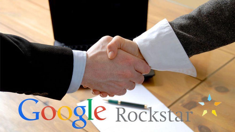 Google og Rockstar Consortium har inngått forlik i patentstriden mellom selskapene.