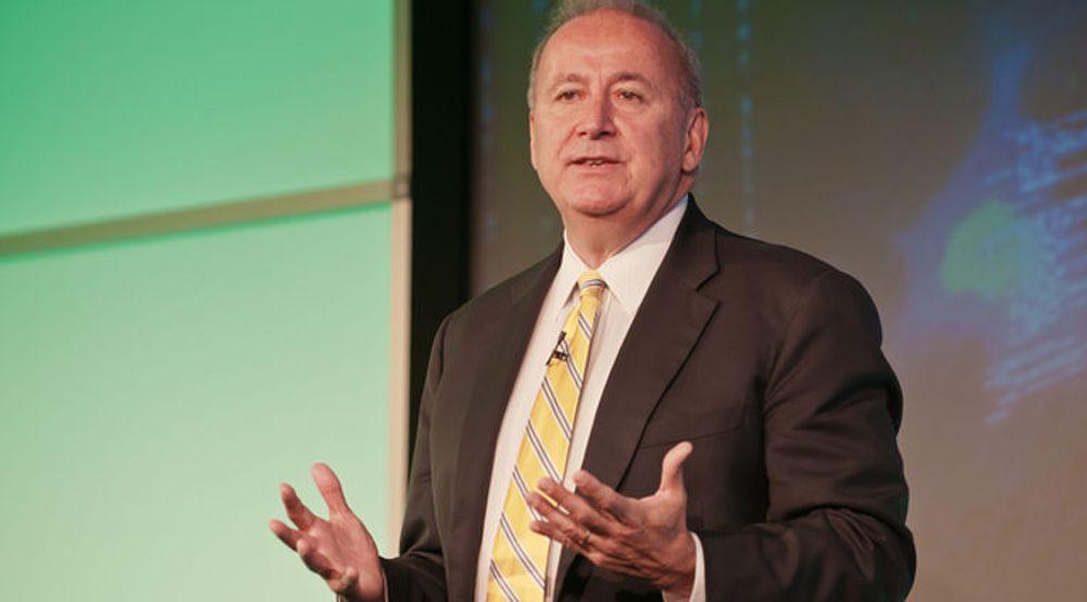 Datainnbruddet i mars 2011 fikk RSA til å utvikle en mer hensiktsmessig sikkerhetsmodell, forklarer RSA-sjef Art Coviello. Nye verktøy i samsvar med denne modellen er nettopp lansert.
