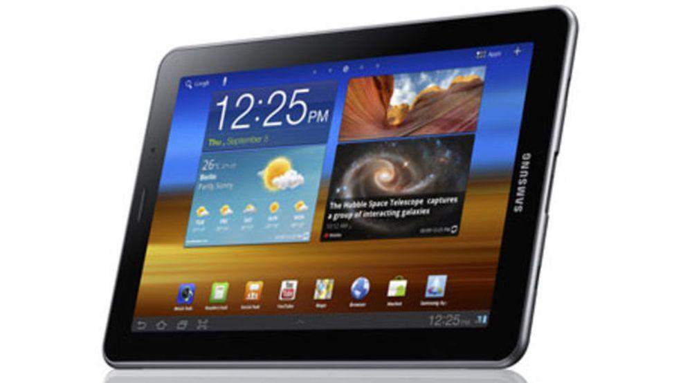 Telenor måtte bite i det sure eple etter annonsetabbe. Nå deler de ut 700 nettbrett av typen Samsung Galaxy Tab til kunder som kjøpte for 1 krone.