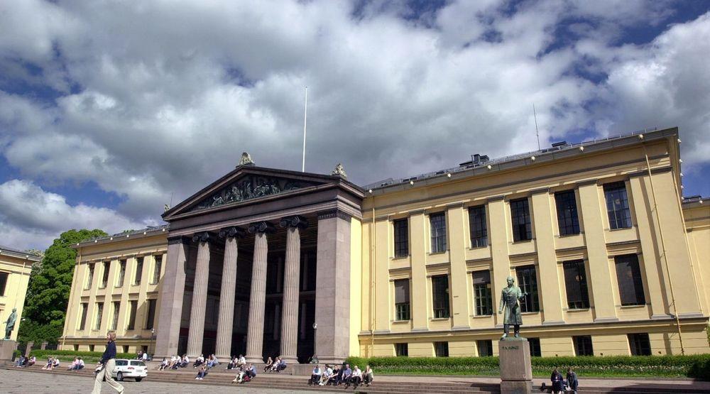 Universitetet i Oslo, her representert ved Domus Media, og de andre universitets- og høyskoleinstitusjonene i Norge står forran store utfordringer, skriver June Breivik i denne kommentaren.