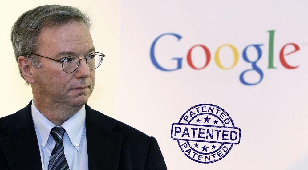 Google-formann Eric Schmidt har tatt bladet fra munnen angående påstander fra Oracle-sjef Larry Ellison om at Google har tatt noe Oracle har enerett på. Schmidt kan støtte seg på at Google vant først runde i retten om dette spørsmålet.