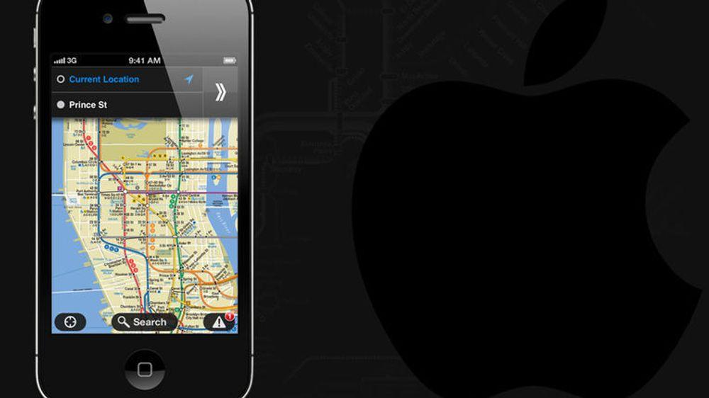 Apple kjøper app-leverandøren Embark, som fokuserer på å tilby informasjon om kollektivtrafikk.