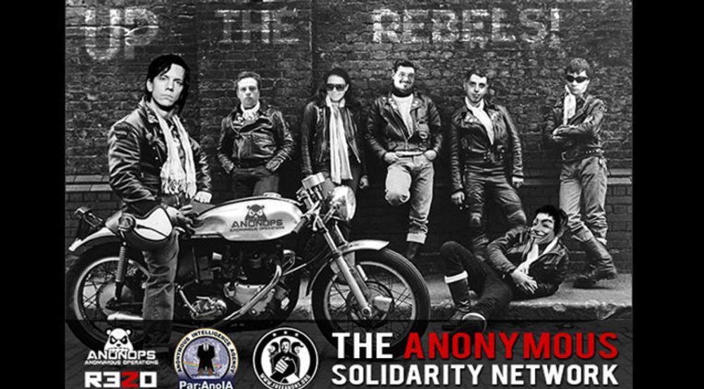 OpLastResort har erstattet Lulz Security som støtgruppen til Anonymous. I tillegg er det organisert et eget solidaritetsnettverk for hackerne, forkortet FreeAnons, med blant annet egne advokater.