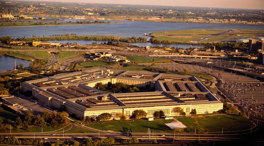 Pentagons forskningsavdeling DARPA ber amerikanske bedrifter bidra til et prosjekt for å verne mot misbruk av åpne og kommersielle data til å true USAs nasjonale sikkerhet.