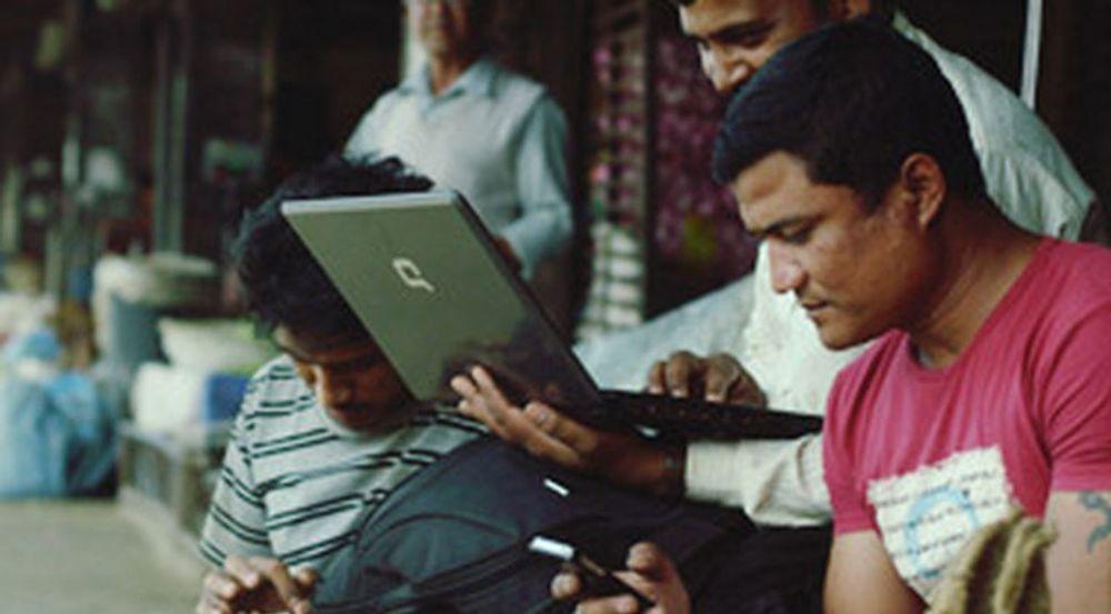 Internet.org er en bransjeallianse for å gjøre bredbånd tilgjengelig for folk flest.